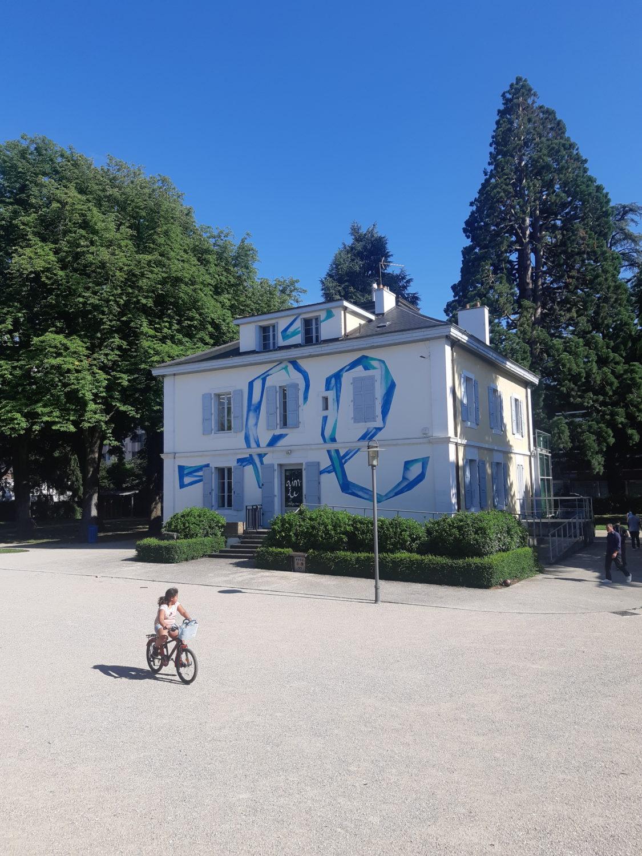 Aimée - Villa du Parc
