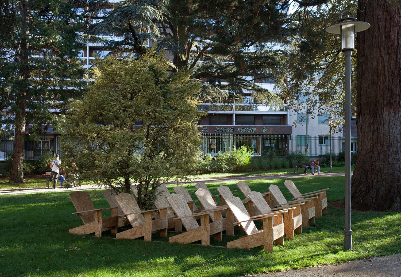 DONNÉES INSUFFISANTES POUR RÉPONSE SIGNIFICATIVE - Villa du Parc