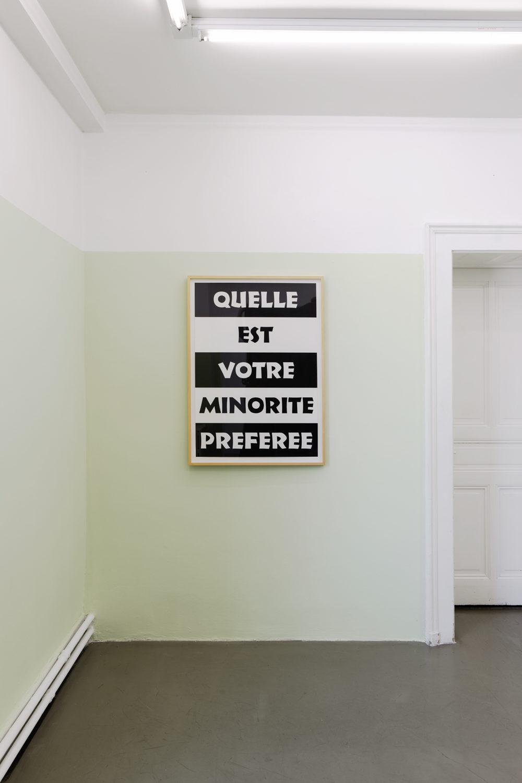 Ideally located - Villa du Parc