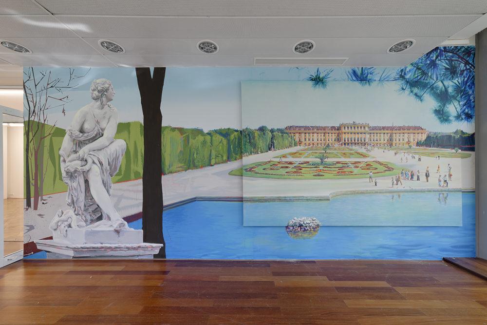 The Bonnard Syndrome - Villa du Parc