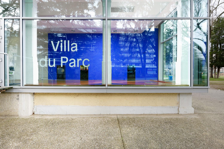 Corporate Poetry - Villa du Parc