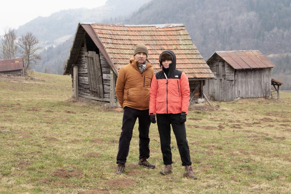 Eric Tabuchi et Nelly Monnier - Villa du Parc