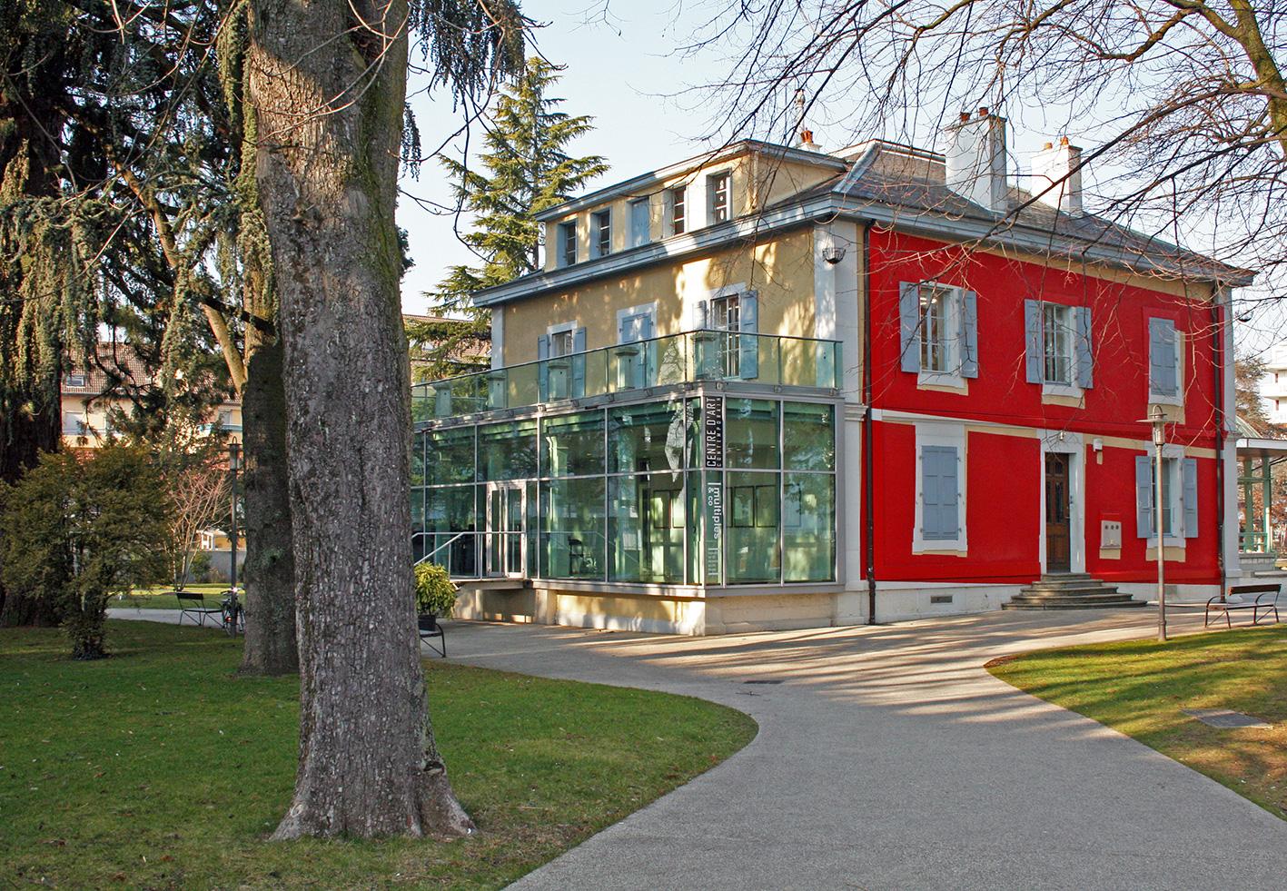 Villa du Parc - Villa du Parc