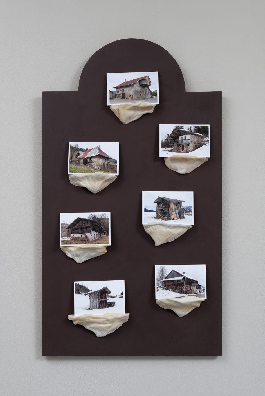 Cartes postales de l'Atlas des régions naturelles - Villa du Parc